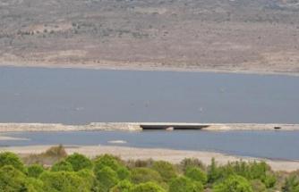 İzmir'in içme suyunu karşılayan barajlarda alarm