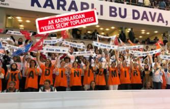 """""""İzmir, kadın dostu bir kent"""""""
