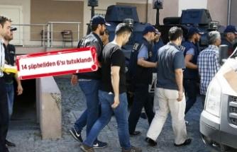 İzmir merkezli 3 ilde FETÖ operasyonu!
