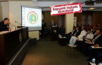 İzmir Valiliği'nden 'güvenli okul' atağı