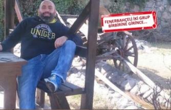 İzmirli taraftar, derbi öncesi Kadıköy'de bıçaklandı