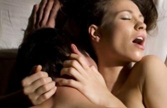 Kadınlarda orgazm olmanın 10 yolu!