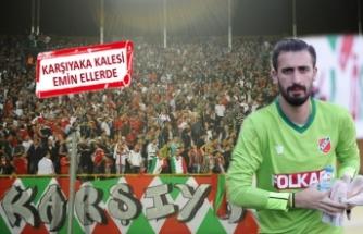 Karşıyaka'da Erdoğan güven verdi
