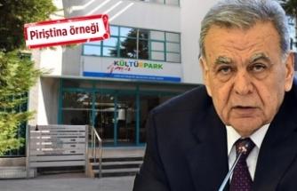 Kocaoğlu'ndan 'İZFAŞ binasının tahisisi' açıklaması
