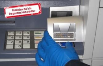 Kredi kartlarını kopyaladılar: Siz de mağdur olabilirsiniz!
