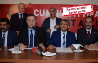 MHP İzmir'de yeni dönem!