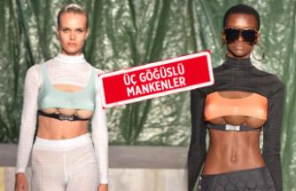 Milano moda haftasında en çarpıcı defile