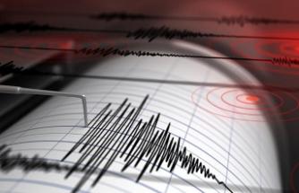Profesörden korkutan açıklama: Marmara'da deprem...
