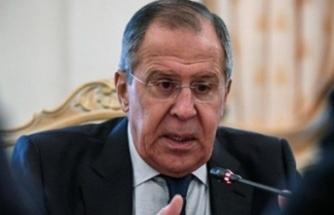 Rusya'dan flaş İdlib açıklaması: Türklerle...