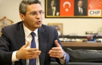 Salıcı, CHP'nin yerel seçim stratejisini anlattı