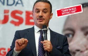 Şengül: İzmir'in solun kalesi olmadığını göstereceğiz