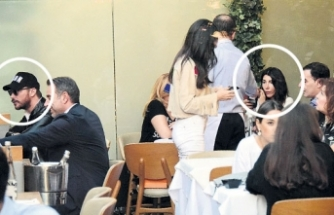 Sinan Akçıl ve Hande Yener pişti oldu!