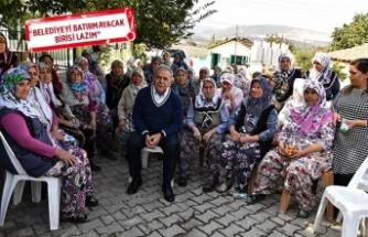 Başkan Kocaoğlu'ndan yeni belediye başkanı modeli!