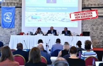 'Çevreci' ülkeler İzmir'de buluştu!