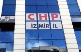 CHP İzmir'de kaç isim adaylık için istifa etti?