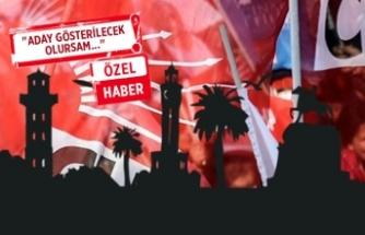 CHP İzmir'den milletvekili adayıydı, Güzelbahçe için yola çıktı!