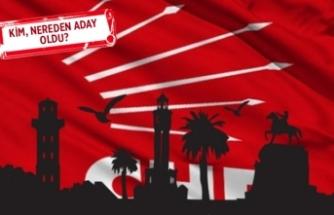 CHP İzmir'in aday adaylığı raporu