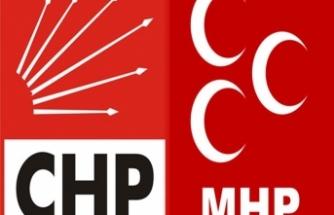 CHP'den Bahçeli'ye işbirliği teklifi