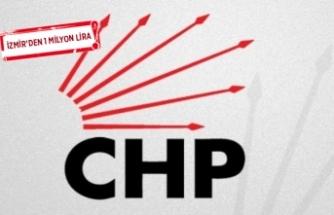 CHP'nin kasasında seçim bereketi