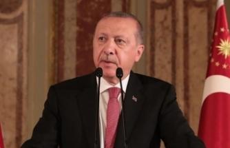 Cumhurbaşkanı Erdoğan, ODTÜ davasını geri çekti