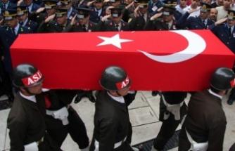 Erzincan'dan acı haber! Bir şehit, iki yaralı
