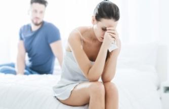 Evlilikte bu korku tüm ilişkiyi bitiriyor dikkat!