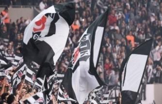 Göztepe maçı ile ilgili 13 Beşiktaşlı hakkında işlem!