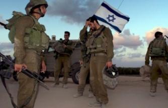 İsrail'den 'savaş tehdidi' geldi