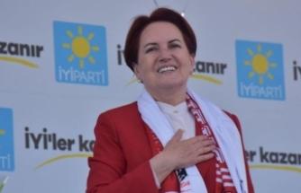 Meral Akşener'den, Devlet Bahçeli için suç duyurusu!