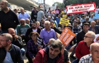 İzmir'de pazarcı esnafından Karabağ'a tepki