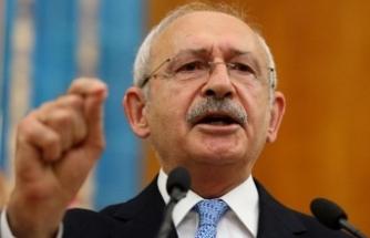 Kılıçdaroğlu: Para yüzünden katilleri serbest bıraktınız