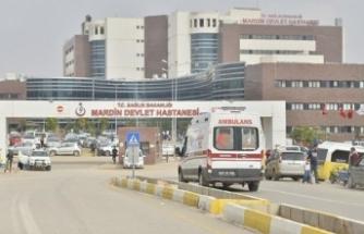 Mardin'de hain saldırı: 1 şehit, 1 yaralı!
