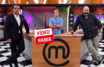 MasterChef Türkiye'de kim elenecek?