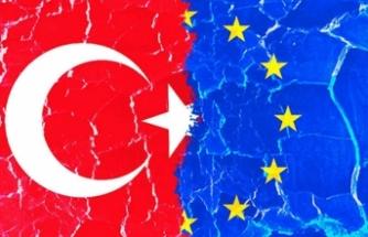 AB-Türkiye ilişkileri kopuyor mu ?