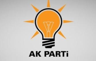 AK Parti İzmir'in büyükşehir adayı belli oldu