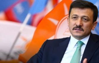 AK Partili Dağ, İzmir için iddialı konuştu