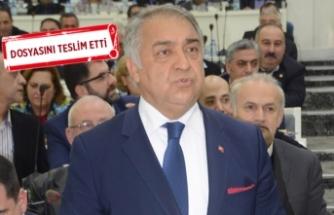 AK Partili Doğan o ilçe için yola çıktı