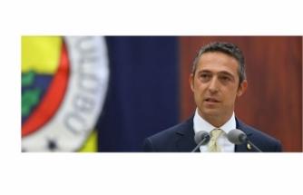 Ali Koç, Trabzon'da tribünde olacak..!