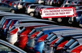 Araç kredilerinde faizler düşecek mi?