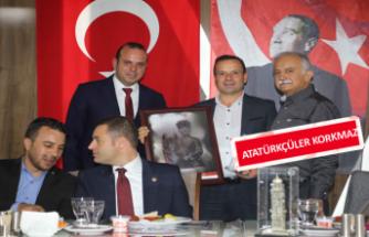 Başkan Karabağ'' Birlik olmak zorundayız''