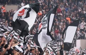 Beşiktaş taraftarları o maçı sadece 1 TL'ye izleyecek!