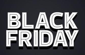 Black Friday'da tuzağa düşmeyin!