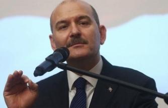 """""""Bugüne kadar 62 bin 730 FETÖ operasyonu yapıldı''"""