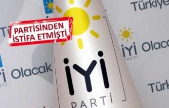 Büyükşehir Belediye Başkanı İYİ Parti'ye mi geçecek?