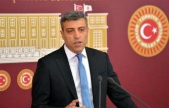 CHP'den Öztürk Yılmaz'ın itirazına ret