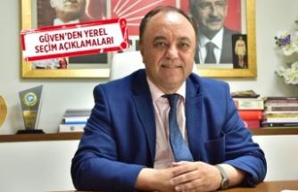 CHP eski İl Başkanı: Fabrika ayarlarına dönmeliyiz!