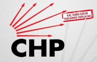 CHP PM'de tansiyonu yükselten karar!