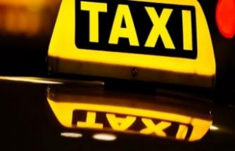 Emniyetten 10 ilde taksi denetimi