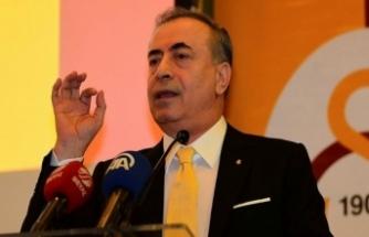 Galatasaray Başkanı yine PFDK'lık!