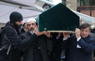 Gazeteci Kürşat Bumin'in cenazesi İzmir'e uğurlandı